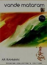 VANDE MATARAM - COLLECTOR'S EDITION CD