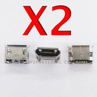 Samsung Galaxy SGH-i777 SGH-T749 Micro USB Charger Charging Port Dock Connector