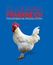 "Domine, A. ""Culinaria Frankreich"" (Gebundene Ausgabe)"
