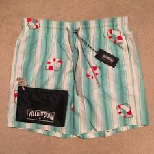 Swim Shorts for Men Vilebrequin