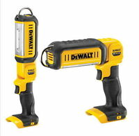 Dewalt DCL050 18V Cordless LED Lamp Light Bare Tool Work Head Flashlight noo