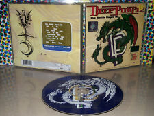 CD DEEP PURPLE - THE BATTLE RAGES ON - SPECIAL RUSSIAN VERSION