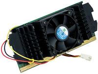 Intel Celeron 400MHz Slot 1 SL39Z + Refroidisseur