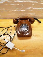Vintage Retro 746 GPO Dial Telephone