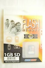Dane-Elec SD 1 GB Secure Digital Memory Card (DA-SD1024-R)
