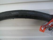 Coyote M-Traxx 24 x 1 Bike Cycle / Wheelchair Tyre black Road Tread 25-540