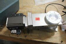 VAT F10-63924-03 Vacuum Gate Valve