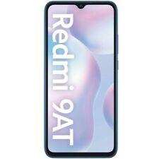 Xiaomi Redmi 9AT 32GB Dual-SIM Smartphone blau Android 10 13MP