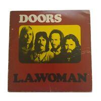 The Doors – L.A. Woman 1971 Elektra EKS-75011 RE Jacket NM- Vinyl VG+