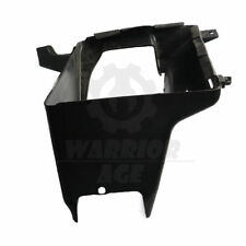 Front Right  Side Air Duct Radiator Core Oil Cooling 51747200790 For BMW F10 F11