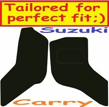 Suzuki Carry DELUXE QUALITY Tailored mats 2005 2006 2007 2008 2009 2010 2011 201