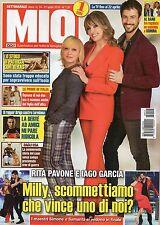 Mio 2016 14#Rita Pavone, Iago Garcia & Milly Carlucci,Cristina Chiabotto,qqq