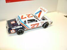 #27 CALE YARBOROUGH 1982 VALVOLINE BUICK 1/24 ACTION NASCAR CLASSIC RARE