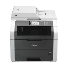 Impresora Láser Multifunción Brother Mfc-9140cdn