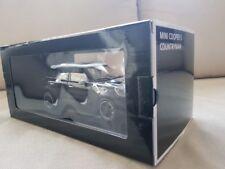 Mini Cooper Cabrio S Countryman 1:18 Modellauto