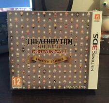 Theatrhythm Final Fantasy Curtain Call sur Nintendo 3DS, NEUF version française