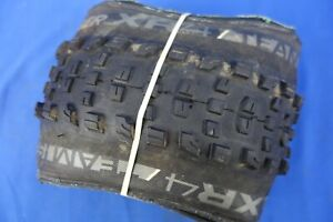 "Bontrager XR4 Team Issue 27.5"" x 2.60"" Mtn Bike Tire - TLR Tubeless Ready"