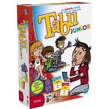 Hasbro 14334100 Tabu Junior - Version 2011