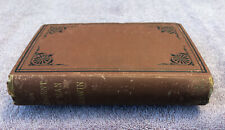 Charles Darwin THE DESCENT OF MAN - Revised Edition (1879) SCARCE & EARLY ISSUE