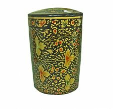 All Natural Biodegradable Urn Forest Keepsake Paper Eco-Urn Green Burial 10 CU's