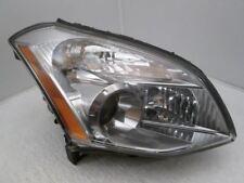 Nissan Maxima Right Xenon HID headlight 07 08 OEM