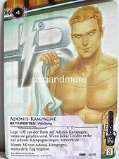 Android Netrunner LCG - 1x Adonis-Kampagne  #056 - WC 2015 Corporation