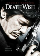 Death Wish [New DVD] Digital Theater System, Mono Sound, Widescreen