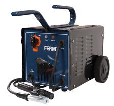 FERM WEM1035 Elektrisch lasapparaat 55-160A