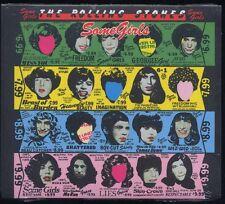 The Rolling Stones SomeGirls - CD - Nuovo sigillato - cda274
