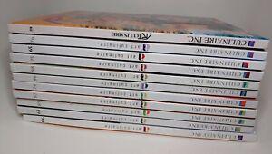 Art Culinaire Lot 11 Vol The International Magazine In Good Taste Book FASTSHIP