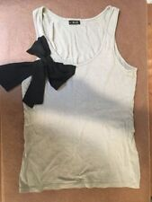 Bardot Evening, Occasion Tank, Cami Solid Tops & Blouses for Women
