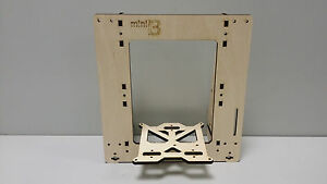 3D Printer Reprap Mendel Prusa I3 Frame MINI Laser Cut 6mm PlyWood
