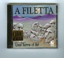CD (NEW) A FILATTA UNA TERRA CI HE (CORSICA)