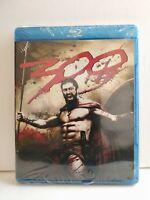 300 Film Blu Ray - Zone B - Neuf sous blister / New & selead