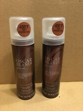 2 pk Oscar Blandi Pronto Dry Styling Heat Protect spray 1.3 oz each