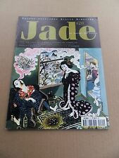 Jade 20 . 6 Pieds Sous Terre Editions - 2001 - BE  / TBE