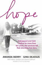 Hope: A Memoir of Survival by DeJesus, Gina, Berry, Amanda | Paperback Book | 97