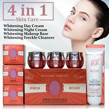 4 in 1 Original JiaoBi Cream Jiao Yan Whitening Ying Skin Care Vitamin Set