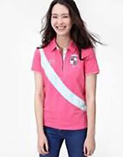 Joules Waist Length Regular Classic Tops & Shirts for Women