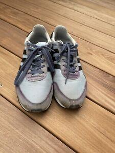 ADIDAS Original - Sneakers HAVEN - Größe 43 / getragen Gay