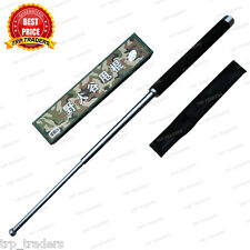 ORIGINAL Self Defense Police Telescopic Folding Stick, WOMEN SECURITY 26 INCH