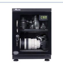 Digital dehumidify dry cabinet box for lens Camera equipment storage 220V 30L