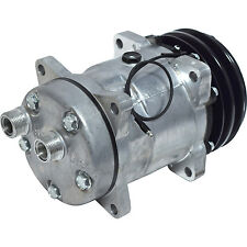 Brand new AC Compressor with clutch. 83-85 Vanagon. (Also used on some 86) SD508