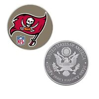 Creative Souvenir Gifts Us Football Nfl Team Coin Challenge Coins Metal Coin