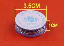 1 Reel Tin Lead Solder 63Sn/37Pb 0.8mm 1.7METERs for Soldering iron station Tip