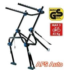 PORTABICI POSTERIORE AFS X 3 PER MERCEDES ML MADE IN ITALY