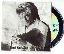 Rod Stewart / Stewart's Finest rare Australian Retail Promo CD EP – ROD2