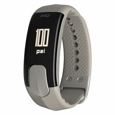 Mio Slice ALL Day Heart Rate + Activity Tracker Stone Size Small