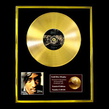 2PAC GREATEST HITS CD GOLD DISC FREE P+P!