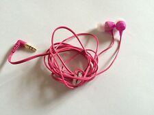 Original Sony MDR-EX15LP Ohrhörer *Pink*